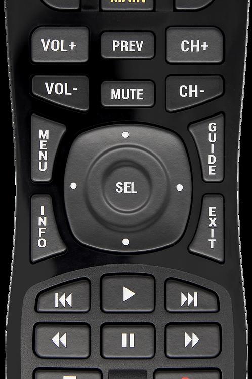 Wi-Fi Touchscreen LCD Remote