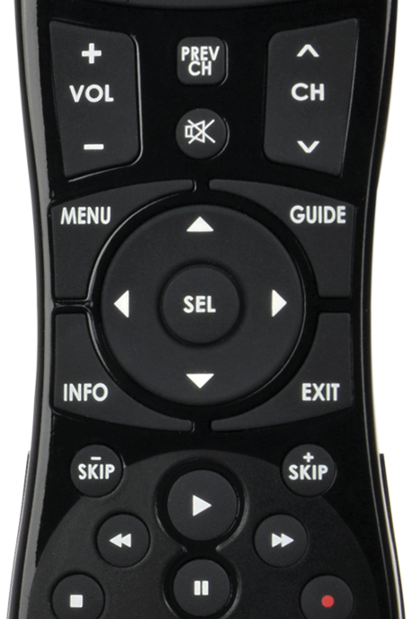 R500 Wi-Fi Remote