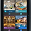 "Thumbnail: 7""  In-Wall Touchscreen Keypad"