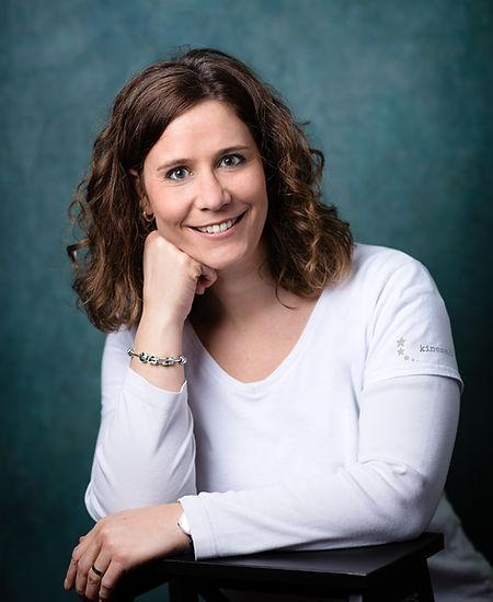 Sabrina Tribolet kinesiologue - photo 1.