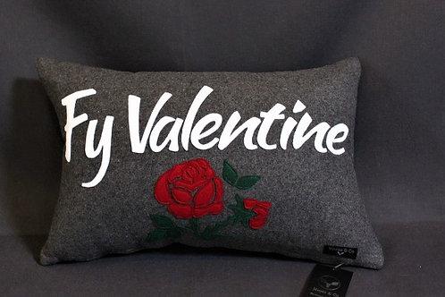 Coussin cadeau Saint Valentin