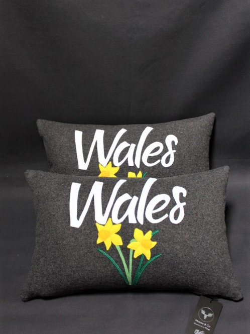 Welsh Inspired Cushions