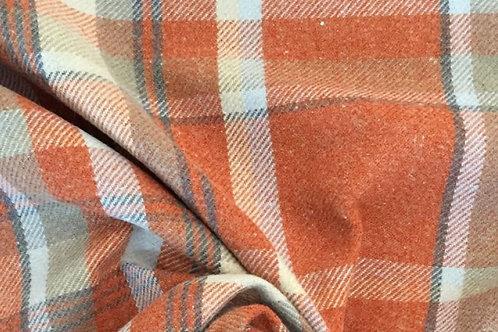 Skye Tartan Fabric
