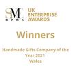 Winners SME enterprise awards