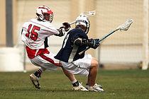 Lacrosse Game