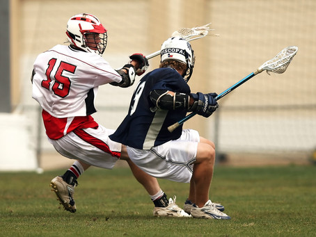 Mental Skills Training for Athletes: The skill of Focusing on Controllables