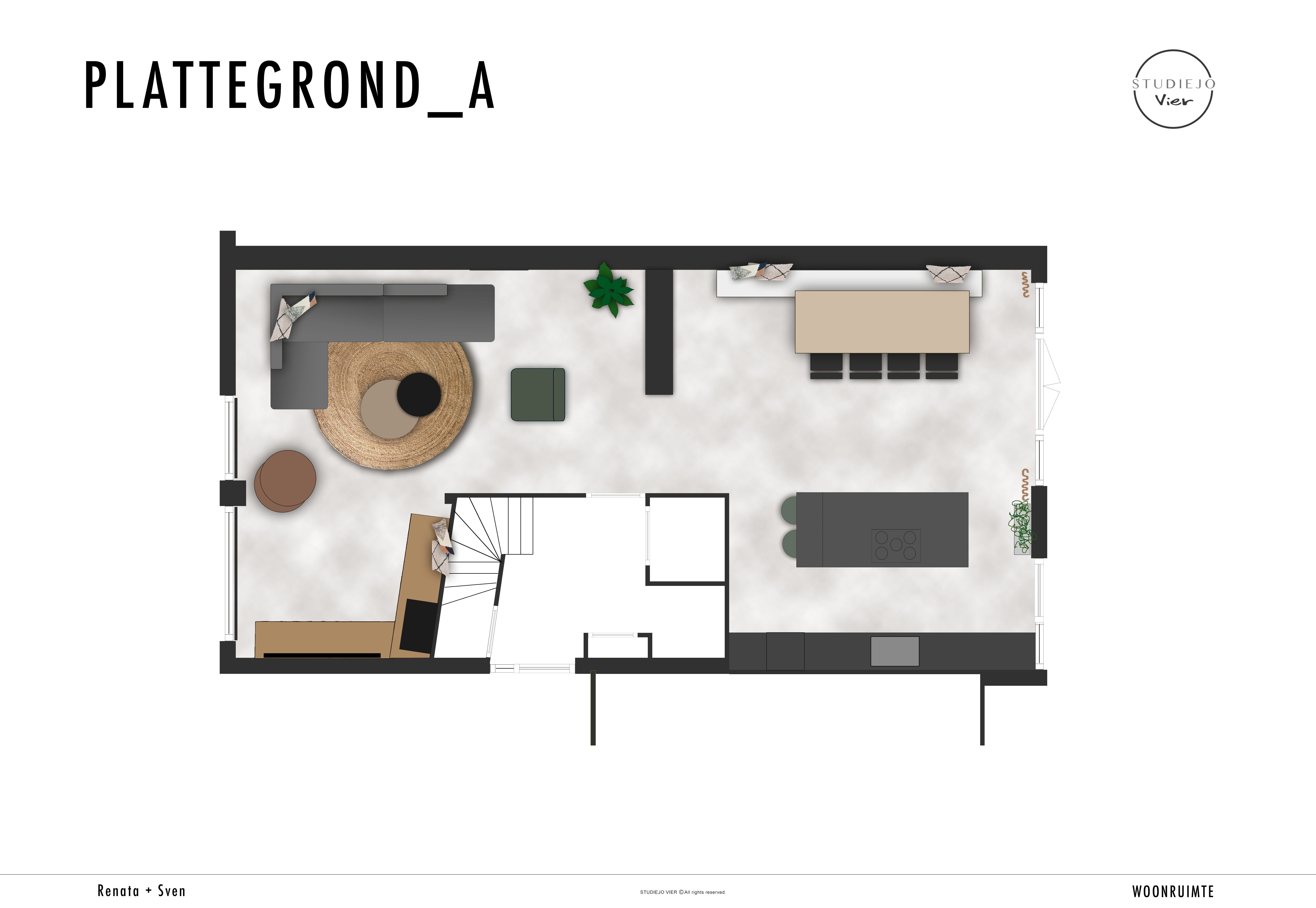 Plattegrond_A_ R+S