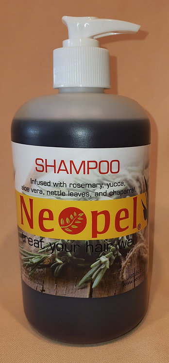 Neopel Shampoo 16 oz