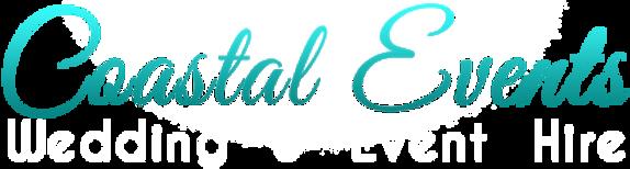 Coasta Events: Weddng & Event Hire Gold Coast