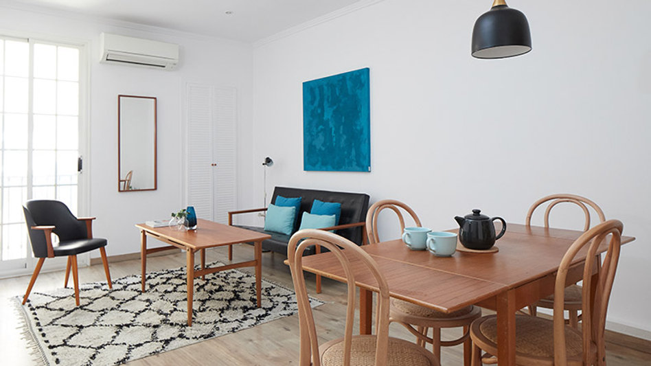 Flat / apartment for sale in  CALLE ROSER