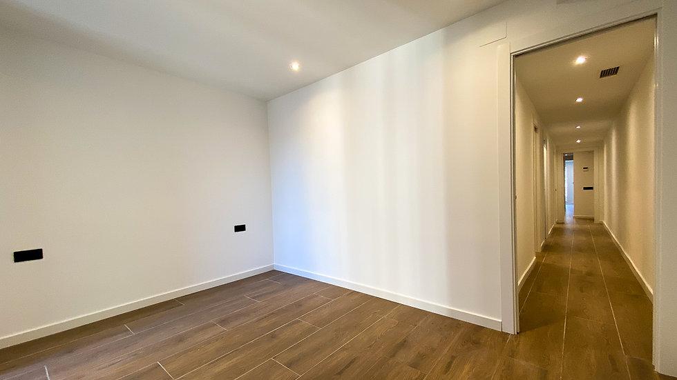 Flat / apartment for sale in calle d'Aribau
