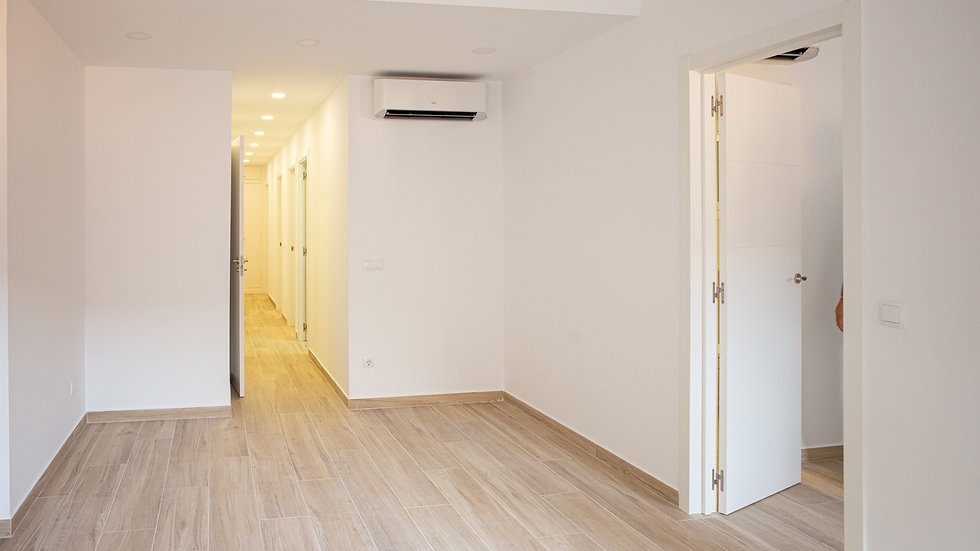 Flat / apartment for sale in calle De Lope de Vega