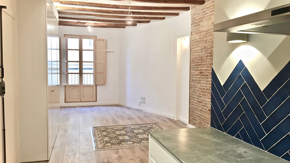 Flat / apartment for sale in Calle ESTRUC