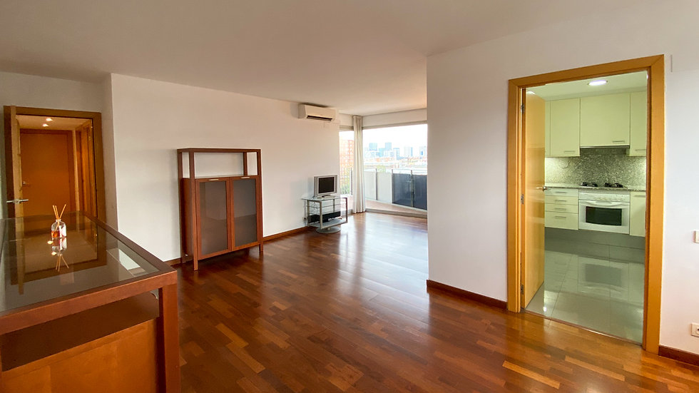 Flat / apartment for sale in Calle canigo