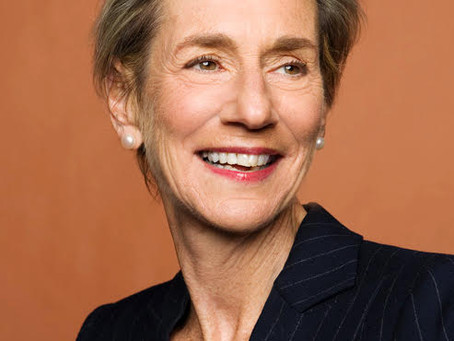 Shelly Lazarus, Chairman Emeritus of Ogilvy, on Aligning Values and Career