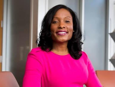 Pallas Advisors Welcomes Jocelyn Moore to their Advisory Board