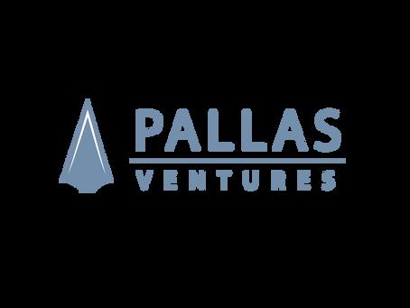 Press Release: Pallas Advisors Announces Pallas Ventures