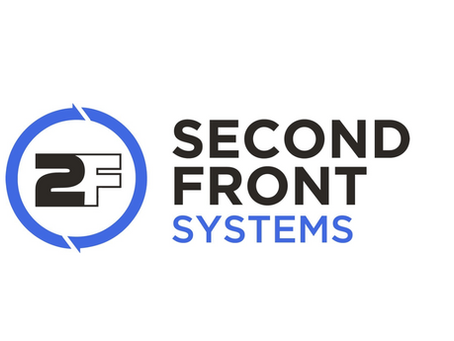 Pallas Ventures Invests in Second Front Systems