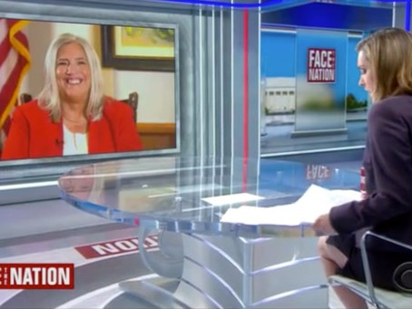 Pallas Advisors' Sue Gordon Discusses Election Security
