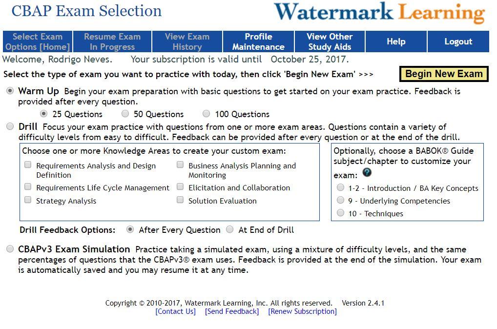 Watermark Cbap