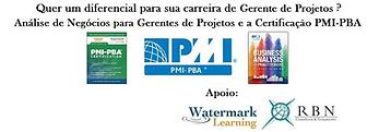 Blog Análise de Negócios para GP e PMI-PBA no Linkedin
