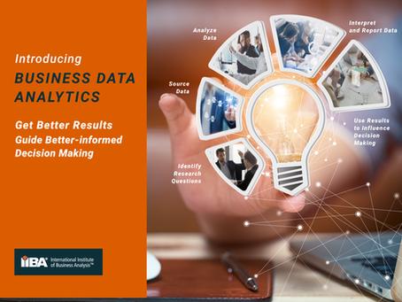 Conheça a Análise de Dados Corporativos