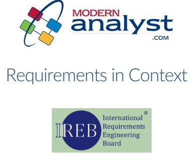 Modern Analyst Webinar: Requirements in Context