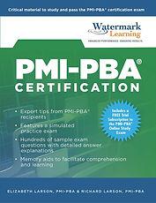 Livro PMI-PBA Watermark RBN