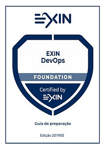 Exin_DevOps_Foundation_-_Guia_Preparação