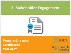 PMI-ACP 3-SE
