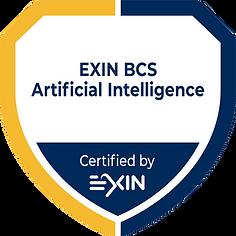 EXIN_Badge_Program_BCS_Artificial_Intell