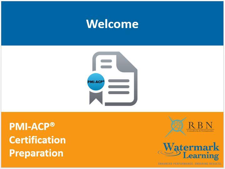 PMI-ACP Capa