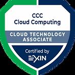 EXIN_Badge_ModuleTechnologyAssociateCCC_