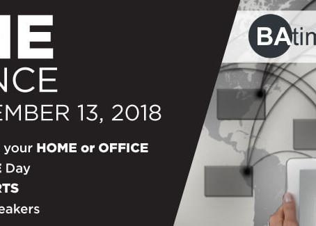 1a Conferência Online do BATimes e PMTimes