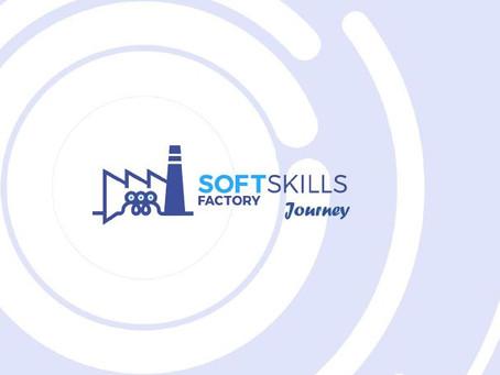 EBook SoftSkills Journey gratuito para você!