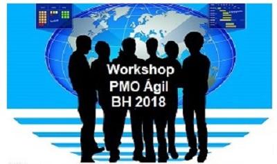 Banner PMO Agil BH 2018 Logo