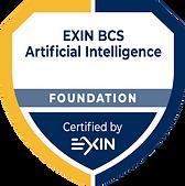 EXIN_BCS_Artificial_Intelligence_Foundat
