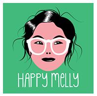 Happy Melly