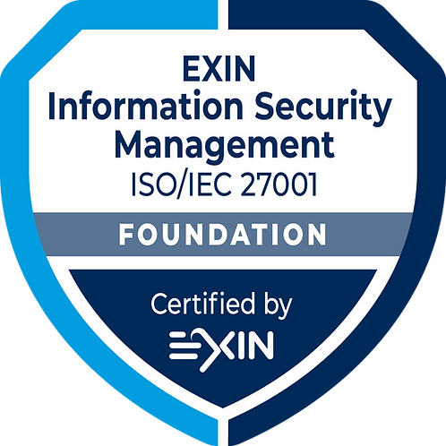 Curso OaV: Certificação Exin Information Security Management ISO27001