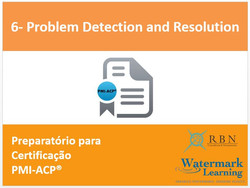 PMI-ACP 6-PDR
