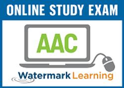 Online Study Exam_AAC