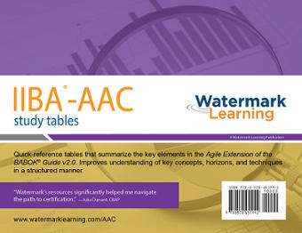 O IIBA Certification Chat de Abril já está disponível em vídeo.