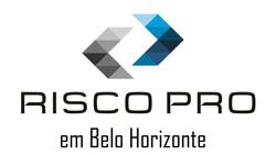 Logotipo Risco Pro em BH