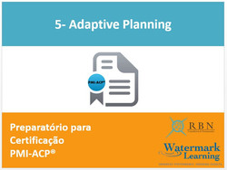 PMI-ACP 5-AP
