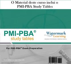 PMI-PBA StudyTables Watermark