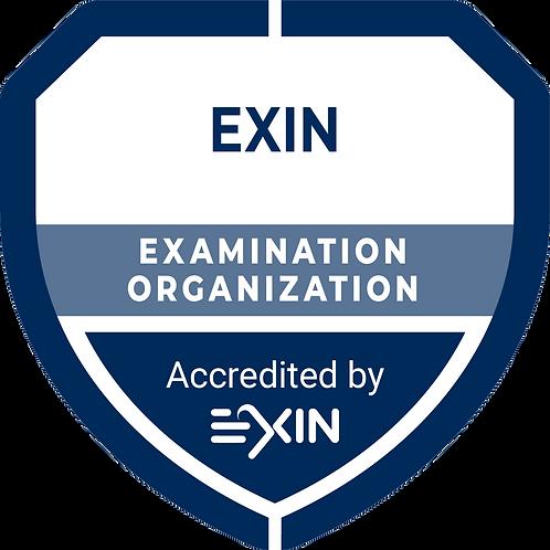 Prova Online Certificação Exin: Nível Foundation