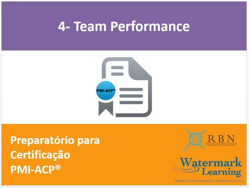 PMI-ACP 4-TP