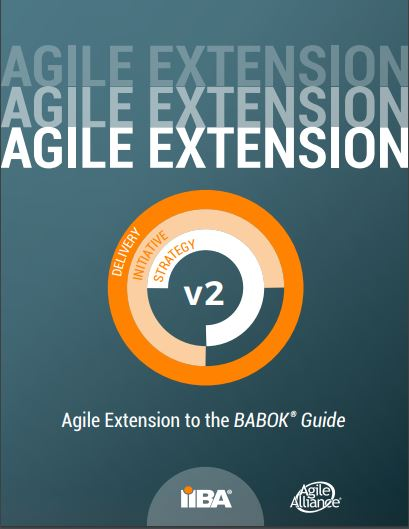Agile Extension to BABOK v2