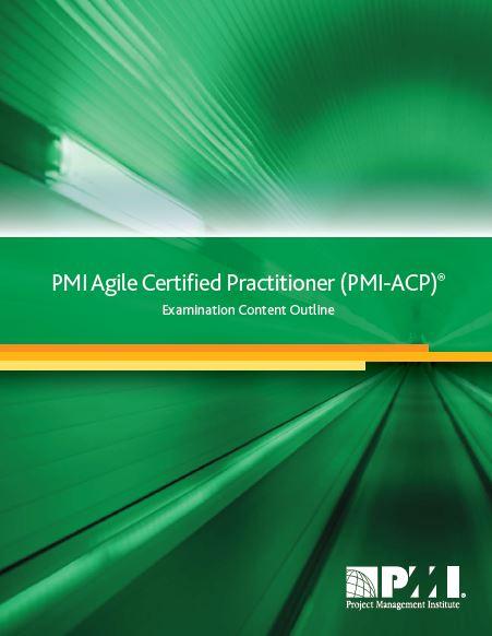 PMI-ACP ECO