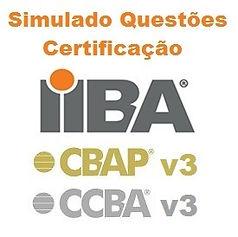 Simulado CCBA / CBAP RBN